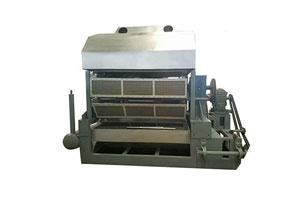 3000-4000pcs egg tray machine